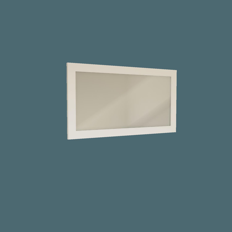 spiegel 120 wood4 badkamermeubels accessoires. Black Bedroom Furniture Sets. Home Design Ideas