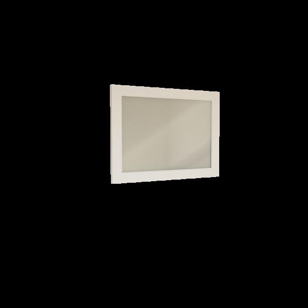 spiegel 80 cm wood4 badkamermeubels accessoires. Black Bedroom Furniture Sets. Home Design Ideas